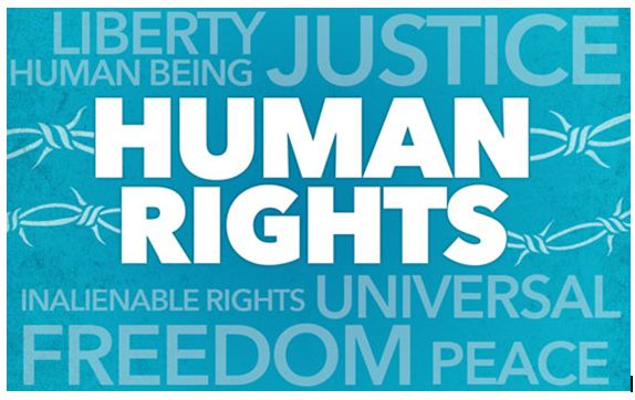 Careers in Human Rights