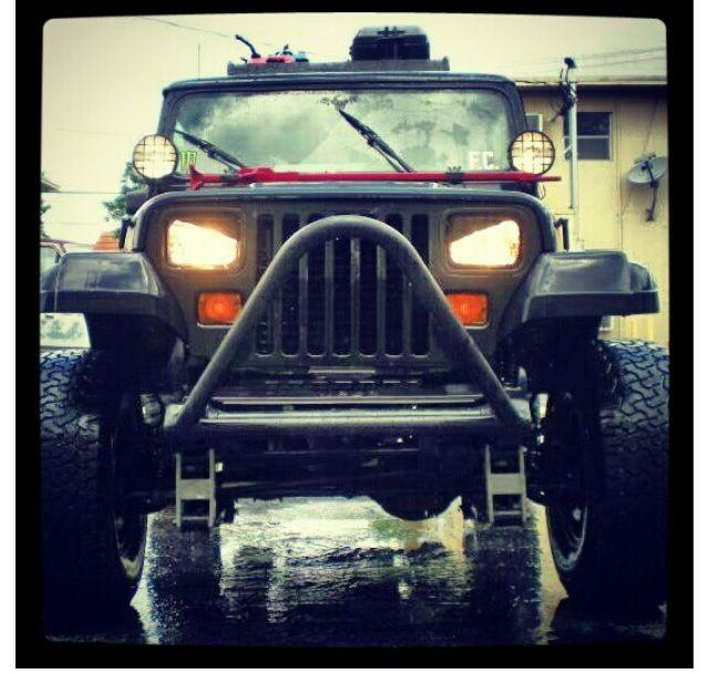 Best 25+ Jeep wrangler yj ideas on Pinterest   Jeep ...