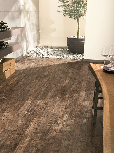 Trendtime 2 collection translates current international for Laminate flooring offers