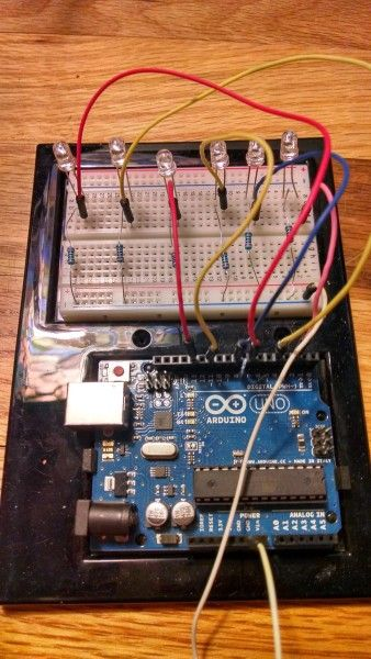 Go Cortex using Wit-ai on a Raspberry pi connected to an arduino and written in go....