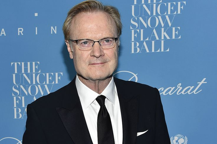 "Lawrence O'Donnell is staying on MSNBC Sitemize ""Lawrence O'Donnell is staying on MSNBC"" konusu eklenmiştir. Detaylar için ziyaret ediniz. http://xjs.us/lawrence-odonnell-is-staying-on-msnbc.html"