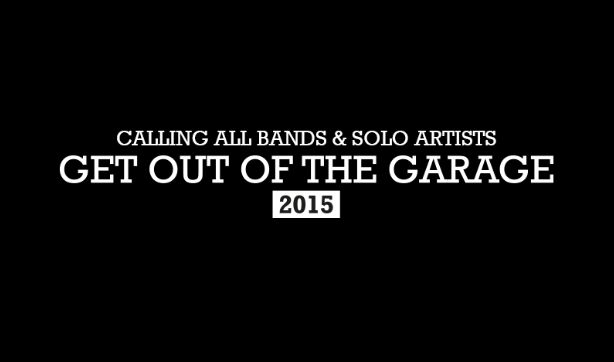 CONVERSE GET OUT OF THE GARAGE RETURNS FOR 2015
