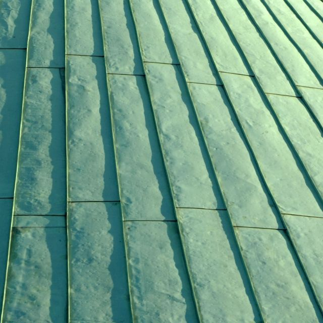 1000 Ideas About Copper Roof On Pinterest Metal Roof
