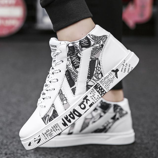 2c40f1f88f4c9 MumuEli 2018 Mixed Colors Black White Red New High Top Quality ...