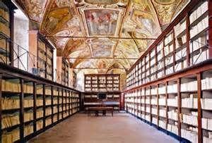 500 anni di storia nell'Archivio del Banco di Napoli. #storia