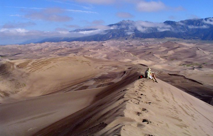 Great Sand Dunes National Park in Colorado   Colorado.com