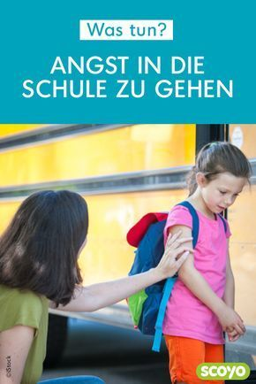 Kopfschmerzen, Übelkeit, Aggressivität. Diese Symptome treten auf, wenn morgens der Wecker klingelt? Schulangst ist keine Seltenheit. Hier liest du, was du tun kannst, wenn dein Kind Angst hat, in die Schule zu gehen – für mehr Freude am Lernen.