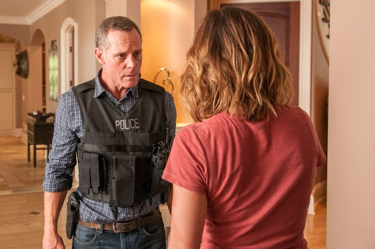 Stemology skincare works for everyone...even tough guys, just ask Jason Beghe from NBC's Chicago P.D. #ChicagoPD #JasonBeghe