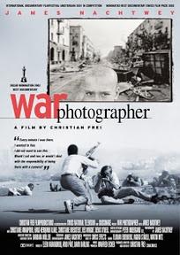 전쟁 사진작가 (War Photographer, 2001)