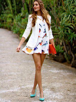 marilynscloset Outfit   Primavera 2014. Cómo vestirse y combinar según marilynscloset el 1-4-2014