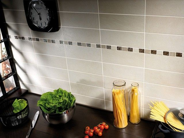 36 best Rivestimenti cucina images on Pinterest | Kitchen tiles ...