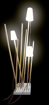andere: Pin Light - Nils Holger Moormann