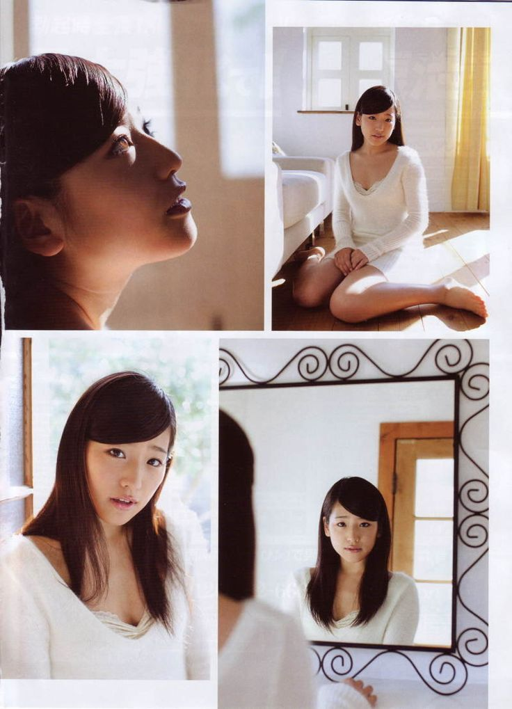 Nakagawa Haruka #AKB48