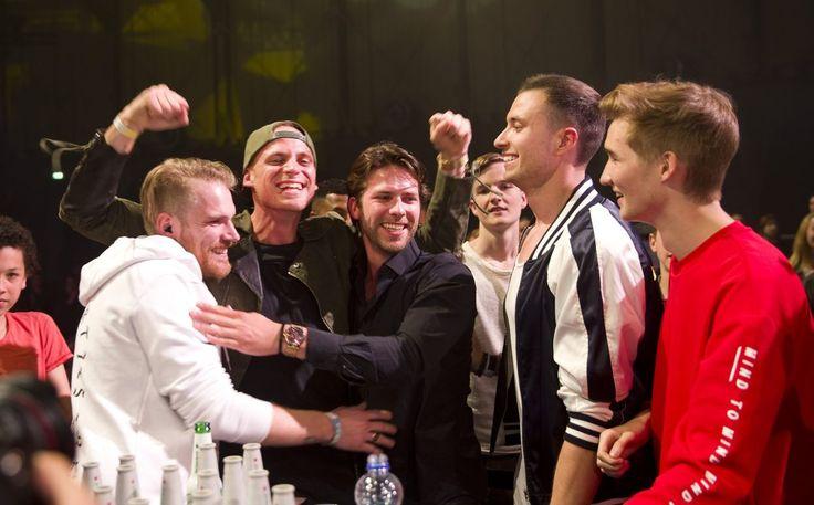StukTV beste YouTube kanaal van Nederland - De Ruis