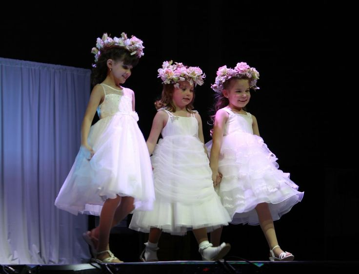 12 best Bridal Extravaganza Highlights images on Pinterest ...
