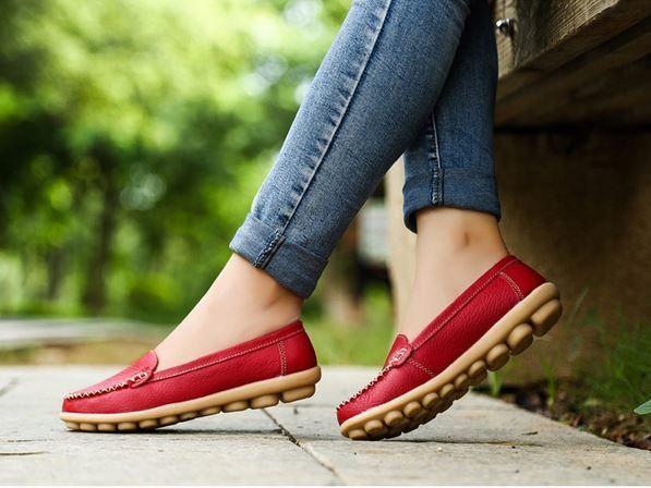 Мокасины женские http://ali.pub/1an2ls Мы в VK https://vk.com/ali_experts #aliexperts_womenshoes