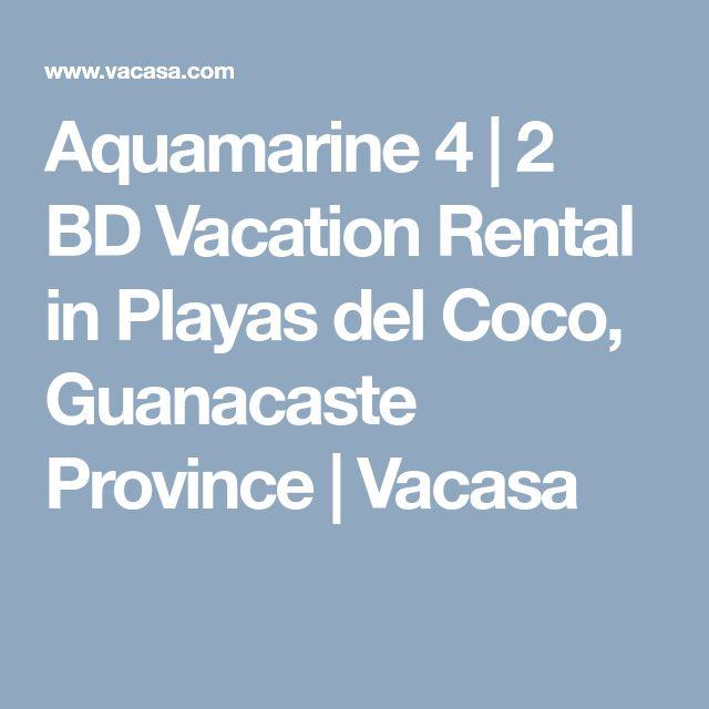 Aquamarine 4   2 BD Vacation Rental in Playas del Coco, Guanacaste Province   Vacasa