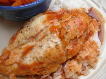 Make and share this Diet Cola Chicken recipe from Food.com.