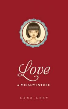 Love And Misadventure by Lang leav. You can buy it at Barnes and noble for like $10