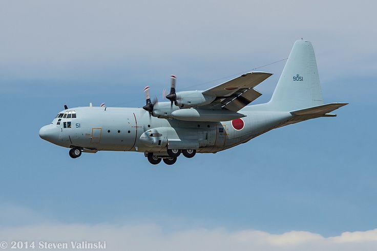 Lockheed C-130R Hercules
