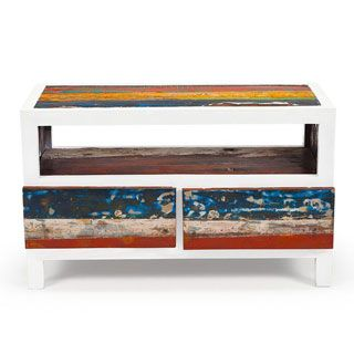 Shop for Cruise Control Reclaimed Wood Console. Get free shipping at Overstock.com - Your Online Furniture Outlet Store! Get 5% in rewards with Club O!
