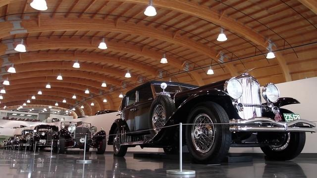 LeMay Museum: America's Car Museum by eGarage. eGarage and DonVintage re-visit Tacoma, WA to get a deeper, more insightful look into what the LeMay Museum needs to do to live up to being considered America's Car Museum.