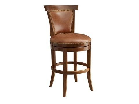1000 Images About Bar Stools On Pinterest Swivel Bar Stools within Leather Swivel Bar Stools