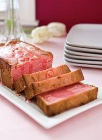 Sandra Lee Semi Homemade Strawberry Cake