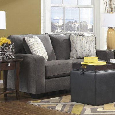 Flash Furniture Hodan Loveseat