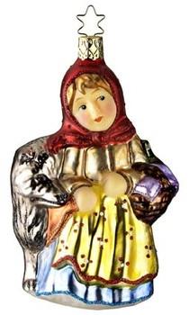 Hand Blown Glass Ornaments Christmas