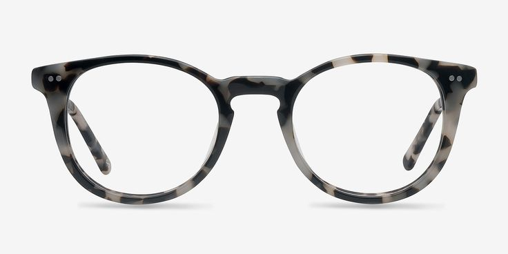 Aurora Flecked Ivory Acetate Eyeglasses from EyeBuyDirect. Exceptional style, quality, and price with these glasses. This frame is a great addition to any collection.