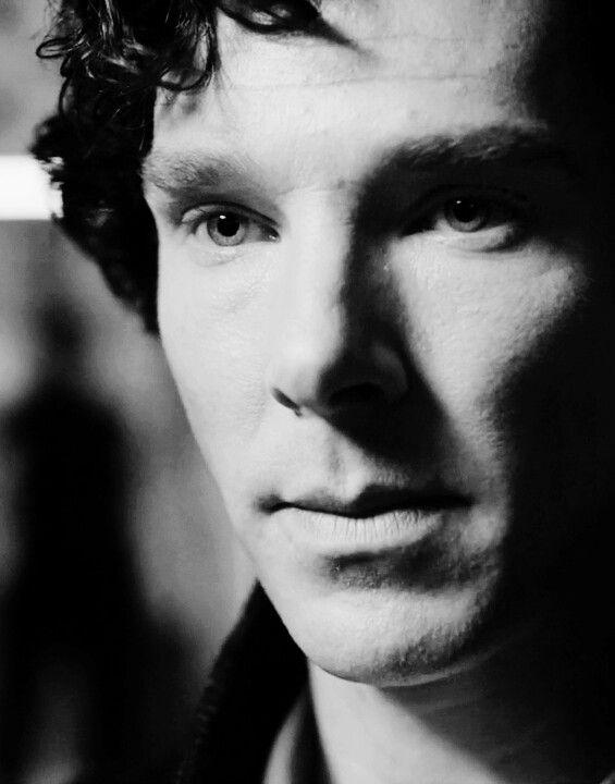 benedict cumberbatch | sherlock bbc | source: tumblr