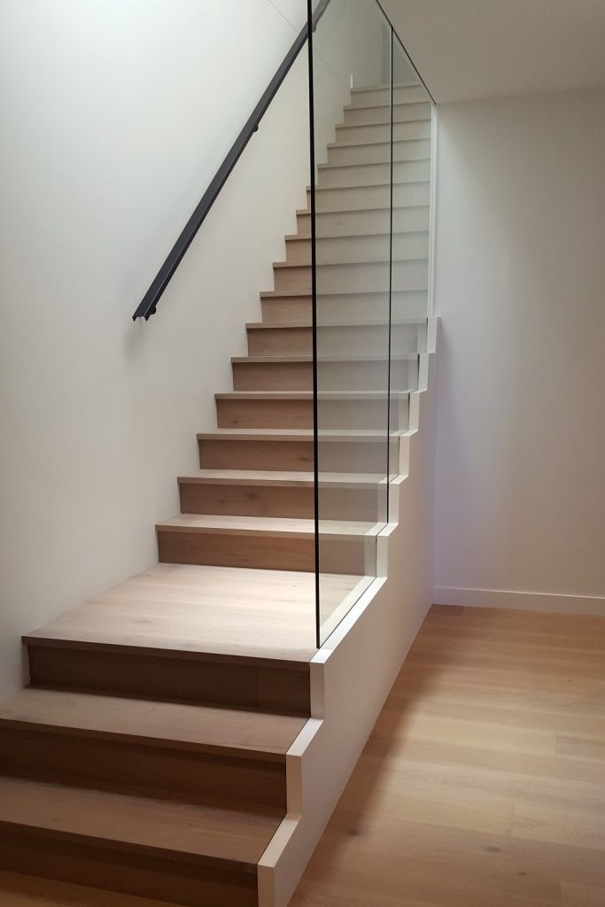 Best Glass Staircase Balustrades In Melbourne Staircase 400 x 300