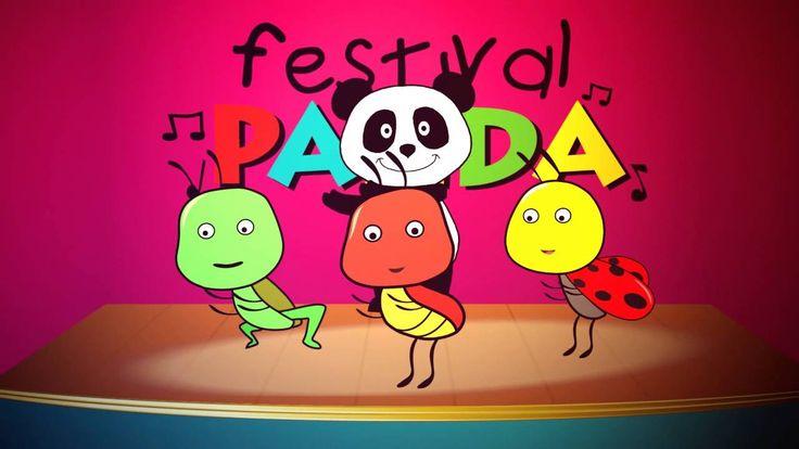 La Cucaracha - Festival Panda
