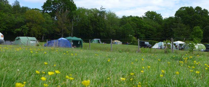my new favourite. campsite #backtobasics
