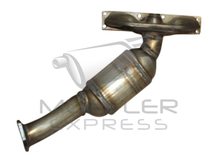 So, if you guessed that it is a #BMW 3-series Catalytic Converter,  you are right! Well Done. Save Big on 3-series Catalytic Converter with us. Check out the different auto spare parts with price list online.