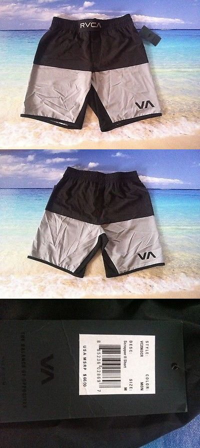 Shorts 73982: Rvca Bj Penn Scrapper Shorts Mma Trunks Jiu Jitsu New W Tags Ufc Grappling Fight -> BUY IT NOW ONLY: $49.95 on eBay!