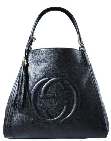Everyone needs a Gucci bag! :)