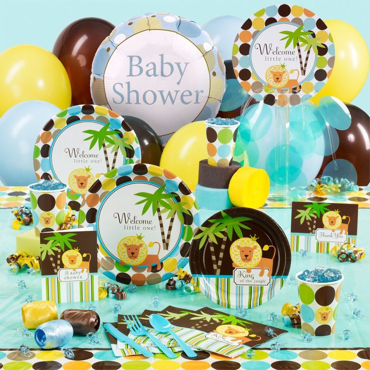 best jungle/zoo/safari baby shower images on   safari, Baby shower invitation