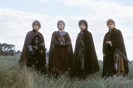Guardians of the Shire