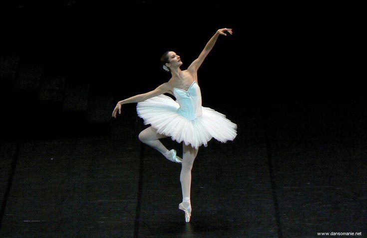 Dansomanie :: Voir le sujet - Soirée Lifar-Malandain, 09/10 au 28/10/06
