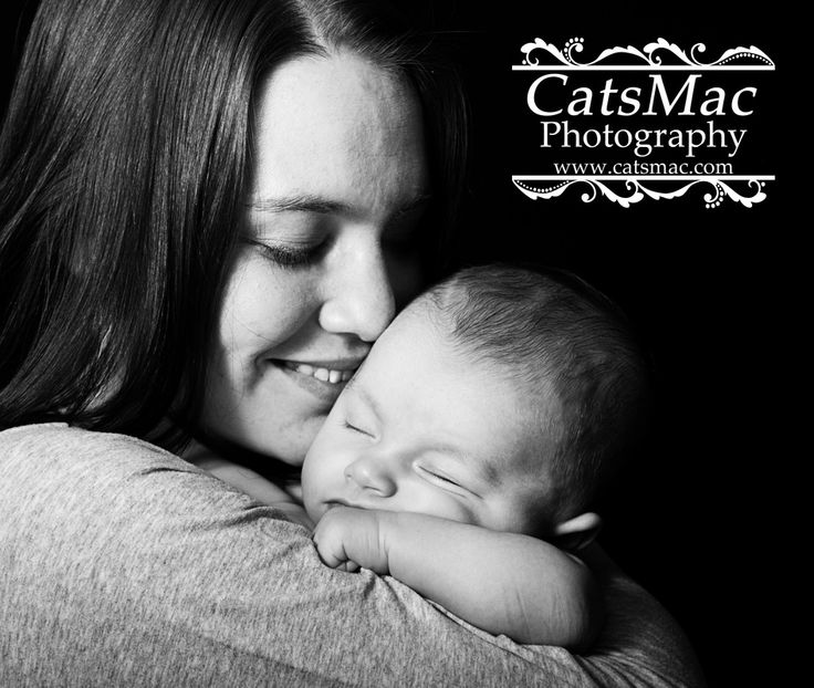 Slide show of sample newborn baby child and family photographs from catsmac photography