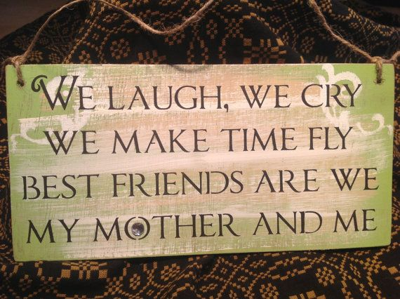 """Mother, mother sign, Mother's Day gift. I'd love to make this and change """"Mother"""" to """"Daughter"""""""