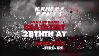 Knife Party - 'Bonfire' - YouTube