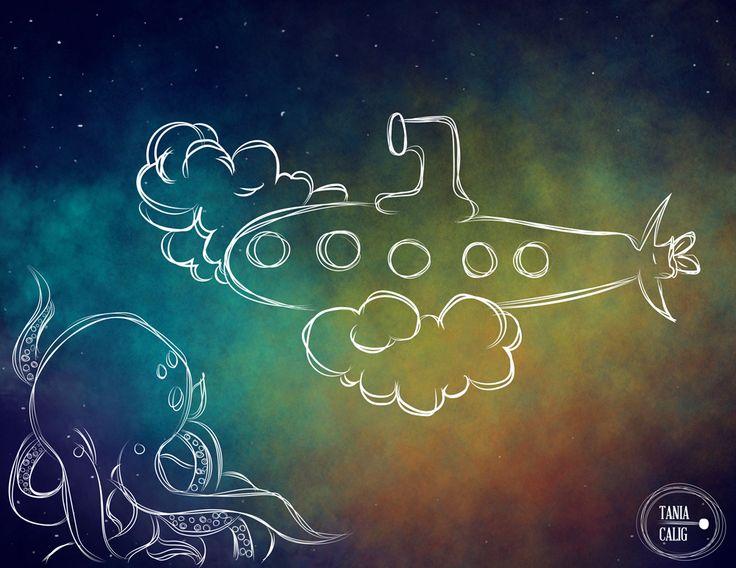 Navegando las Nubes
