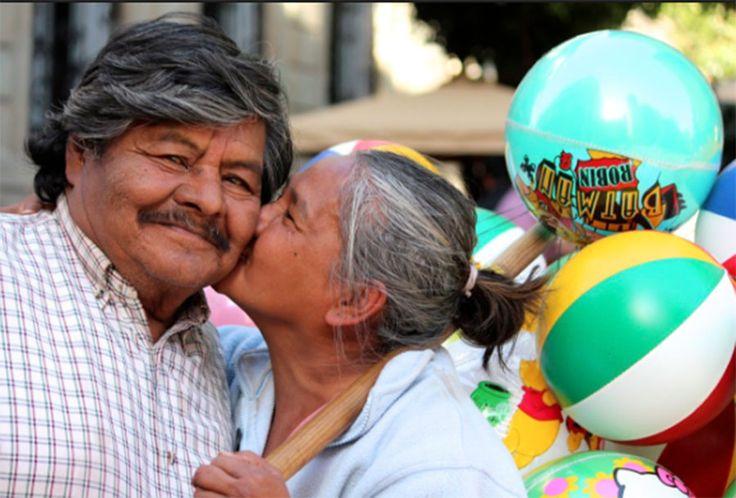 De acuerdo con datos del Consejo Nacional de Población (Conapo), en el país habitan 12 millones 973 mil 411 de personas de 60 años y más durante este 2017.