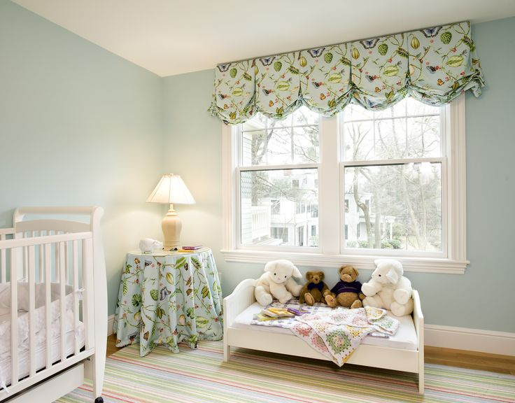 balloon shades are wonderful window treatments that are most commonly used as a pouffy window but can be made as a functional shade