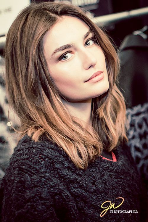 Andreea Diaconu as Alessandra Ashdown. 111 best Hair images on Pinterest   Hairstyles  Braids and Make up
