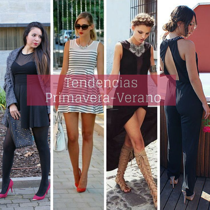 tendencia de moda primavera verano 2015