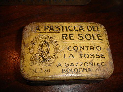 Scatole-Di-Latta  #TuscanyAgriturismoGiratola